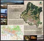 Mapa - kaletegia